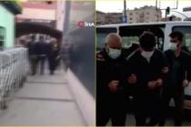 Muğla Dahil 16 İlde 54 Suçtan Aranması Bulunan Şahıs, Bahçelievler'de Yakalandı