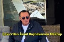 Alaattin Çakıcı 11 Yıl Önce İsrail Başbakanı Netanyahu'yu Uyarmıştı