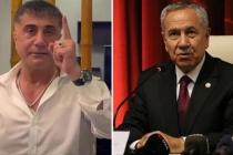 """Arınç'tan Sedat Peker Çıkışı: """"Şanlı Yargımızın Ne Kadar Bağımsız Olduğunu Göstermesi Lazım"""""""