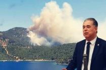 CHP Muğla Milletvekili Suat Özcan: Deniz Kenarındaki Yangınla İlgili Raporu Bekliyoruz