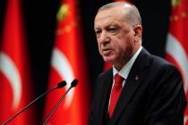 """Cumhurbaşkanı Erdoğan: """"Desteklerimize Rağmen Sıkıntıya Düşen Olduysa Helallik İstiyoruz"""""""