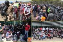 Denizli'de Taş Ocağı Gerginliği; Vatandaşların Tepkisi Valiye Muğla'daki Toplantısını Bıraktırdı