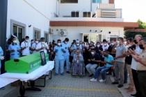 Fethiye'de Trafik Kazasında Yaralanan Ambulans Şoförü 80 Günlük Yaşam Mücadelesini Kaybetti