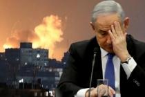"""""""Gazze'ye Kara Harekatı Başlattık"""" Diyen İsrail Ordusu, Geri Adım Attı: """"Teyit Edemeyiz"""""""
