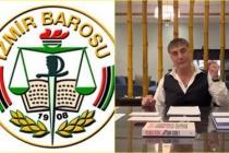 """İzmir Barosu """"Peker ve Videolarda Adı Geçenler Soruşturulsun"""" Diyerek Suç Duyurusunda Bulundu!"""