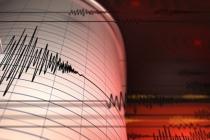 İzmir'in Menderes İlçesinde Meydana Gelen Deprem Muğla'dan da Hissedildi