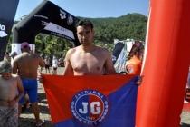 Marmaris'te Düzenlenen 12. Uluslararası Arena Aquamasters Yüzme Şampiyonası Tamamlandı