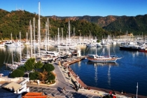 Marmarisli Turizmciler Yeni Sezon İçin Hazırlıklara Başladı