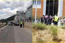 Menteşe'de Bir Şahıs Boşanma Aşamasındaki Eşinin Amcasını Tabancayla, Kayınbiraderini de Darbederek Yaraladı
