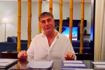 Sedat Peker'in İnternet Sitesine Erişim Engellendi!