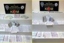 Seydikemer'de Tefeci Operasyonu: 1 Gözaltı