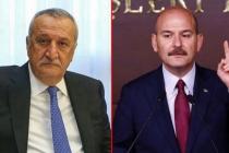 """Soylu: """"Mehmet Ağar'ın Dayısının Adamları İle Silahlı Çatışmalar Yaşandı, Belimde Silahla 3 Ay Geçirdim"""""""