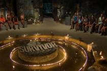 Survivor 2021'de Çeyrek Final Öncesi Elenen Son İsim Belli Oldu