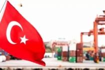 Türkiye Ekonomisi'nin İlk Çeyrekte Yüzde 7 Büyüdüğü Açıklandı