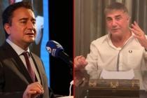 """Ali Babacan'dan Sedat Peker'in İddialarıyla İlgili Açıklama: """"Çok Vahim Bir Durum"""""""