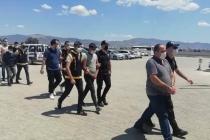 Aydın Merkezli Muğla Dahil 7 İlde Dolandırıcılık Operasyonu: 45 Kişi Yakalandı