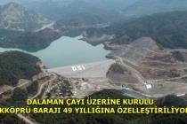 """CHP Muğla Milletvekili Av. Burak Erbay; """"AKP Barajları Satmaya Başladı"""""""