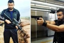 HDP Binasına Saldıran Şüphelinin Paylaşımları Kan Dondurdu