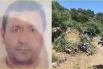 Marmaris'te Kamyonetle Motosiklet Çarpıştı: 1 Ölü, 2 Yaralı