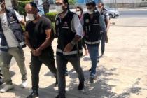 Milas'ta 3 Kişi Uyuşturucudan Tutuklandı