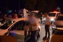 Muğla'da Polis Memurunu Şehit Eden Katillerle Bağlantılı Oldukları İddia Edilen 2 Kişi Aydın'da Yakalandı