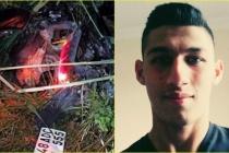 Ortaca'da Motosiklet İle Elektrik Direğine Çarpan Genç Hayatını Kaybetti