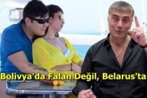 Sedat Peker'den Tosuncuk'un Saklandığı Ülkeyle İlgili Bomba İddia!