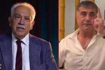 """""""Sedat Peker, MOSSAD'ın Avucunda"""" Diyen Doğu Perinçek'e, Peker'den Cevap Gecikmedi"""
