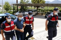 Seydikemer'de Kesinleşmiş Hapis Cezası Olan FETÖ Hükümlüsü Yakalandı
