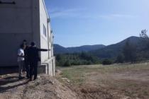 Vali Orhan Tavlı, Apiterapik Ürünlerin İşleme Merkezinin Kurulacağı Araziyi İnceledi