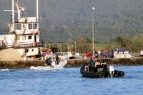 Akyaka'da Kayıp İhbarı Sonrası Arama