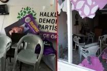 Marmaris HDP Binasına Saldırının Azmettiricisi Yakalandı