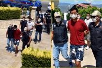 Marmaris'te Yunan Adalarına Kaçmaya Çalışan PKK'lı Yakalandı