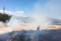 Muğla Büyükşehir Belediyesi'nden İzmarit ve Anız Yangını Uyarısı