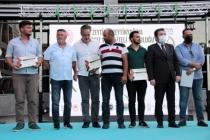 Muğla İl Tarım ve Orman Müdürlüğü Tarafından Zeytinyağı Kalite Ödülleri Verildi