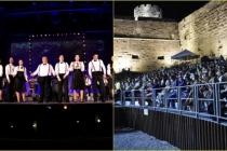 3. Bodrum Kaleiçi Etkinlikleri 'Yıldızların Altında' Müzikali İle Sona Erdi