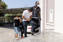 Fethiye'de Tefecilik Operasyonunda Yakalanan 3 Şüpheli Adli Kontrol Şartıyla Salıverildi