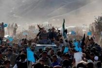 Taliban'dan Direnişin Son Kalesi Pencşir'e Siyasi Anlaşma Teklifi Gitti