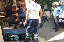 Bodrum'da Bir Kişi Yemek Yerken Sırtından Bıçaklandı
