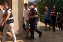 Marmaris'te FETÖ Şüphelileri Yunan Adalarına Kaçmak İsterken Yakalandı