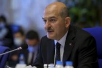 Süleyman Soylu'dan Terörist Sayısı Açıklaması