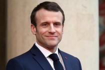 Macron'un Mısır ziyaretinde ana gündem Libya ve Suriye