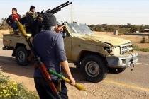 Libya'daki çatışmalarda bir gazeteci öldü