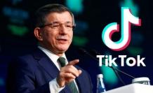 Ahmet Davutoğlu 'TikTok' Hesabı Açtı!