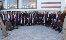 Başkan Yakup Otgöz Seydikemer Muhtarlarıyla Bir Araya Geldi