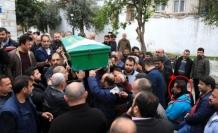 İbrahim Tatlıses, Muğla'da Hemşehrisinin Cenaze Namazına Katıldı