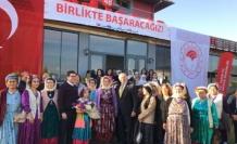 Milas'ta Kadınlar Günü'nde Kahvaltı Etkinliği Düzenlendi