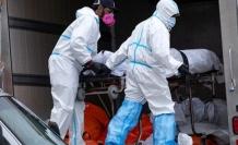 Mahalleyi Saran Kokunun Ardından 60 Kişinin Cansız Bedeni Çıktı