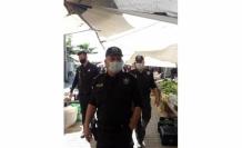 Seydikemer'de Polisten Sıkı Denetim