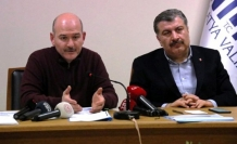 Soylu'nun İstifasından Önce Fahrettin Koca ile Tartıştığı İddia Edildi